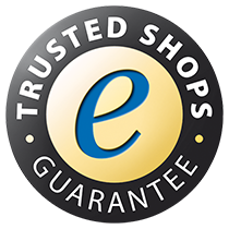 Trusted Shops Bewertungsprofil